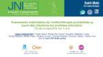Evénements indésirables de l'antibiothérapie probabiliste au cours des infections sur prothèse articulaire: Etude prospective sur 5 ans