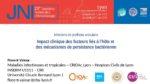 Impact clinique des facteurs liés à l'hôte et des mécanismes de persistance bactérienne