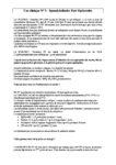 Cas clinique n° 3 : Spondylodiscite post-opératoire