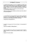 Cas clinique n° 4 – Infection post-opératoire précoce sur prothèse articulaire