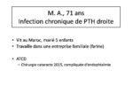 IPTH K pneumoniae