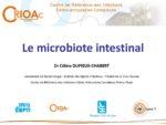 Le microbiote intestinal (généralités)