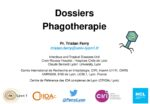 Dossiers Phagotherapie