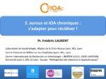 S. aureus et IOA chroniques : s'adapter pour récidiver !