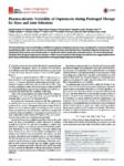 Pharmacokinetic Variability of Daptomycin during Prolonged Therapy for Bone and Joint Infections